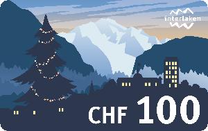 Verbringen Sie 7 Nächte auf dem Camping MANOR FARM vom 1. bis 31. Dezember und erhalten Sie einen CHF-Gutschein!